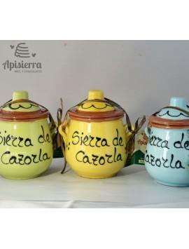 Miel Sierra de Cazorla