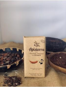 Chocolate con Picante