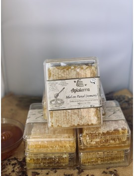 Panal de abeja natural 500 g