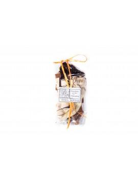 Chocolates surtidos con Almendras