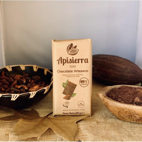 Chocolate Puro 85%