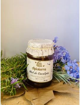 Miel de Eucalipto 500 gr.