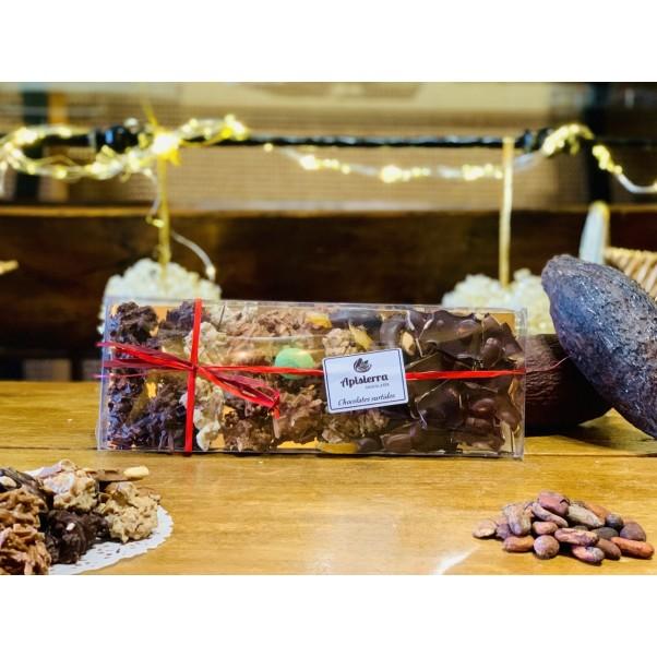 Bandeja de Chocolates surtidos